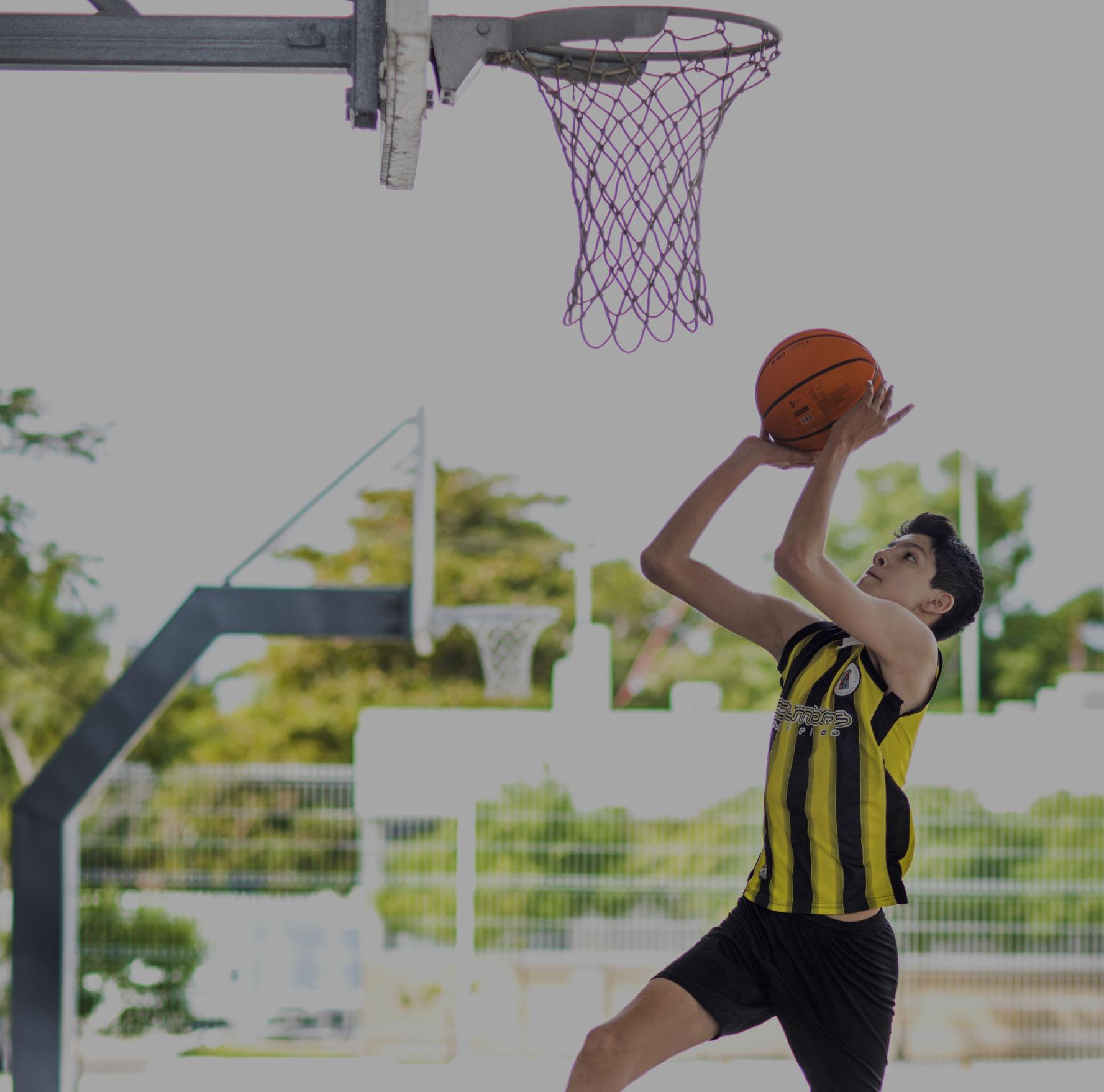 basquet mérida